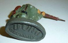 DURO Konvolut Massefiguren 5 Soldaten 7,5 cm Serie Wehrmacht | eBay