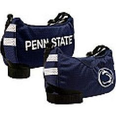 Little Earth Productions Penn State Nittany Lions Jersey Purse