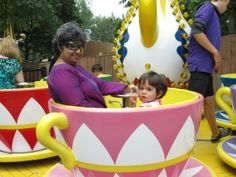 Toddler Friendly Toronto for Grandparents - Baby and Life!