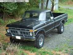 79 Ford Truck, Ford 4x4, Ford Pickup Trucks, Lifted Ford, New Trucks, Lifted Trucks, Cool Trucks, Vintage Pickup Trucks, Classic Ford Trucks