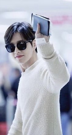 Asian Actors, Korean Actors, Korean Celebrities, Celebs, Park Hye Jin, Park Hyung Shik, Airport Style, Airport Fashion, Doctor Stranger