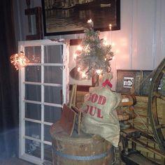 #jul#nerøra#vindufrasolbugården❤️
