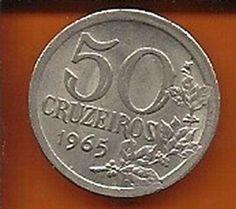 rj.olx.com.br394 × 350Pesquisa por imagem Moeda Antiga - 50 Cruzeiros 1965 - Brasil