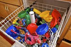 Nasıl Kullanılmalı: Bulaşık Makinesi Pratik Bilgiler - Yemek.com