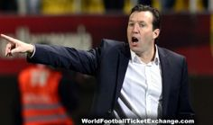Marc Wilmots has extended his agreement with the Royal Belgian Football Association as Belgium manager by four years till 2018. Wilmots joined Red Devils as head coach in 2012 and will therefore be leading for the Euro 2016 and the 2018 World Cup campaigns. WorldFootballTicketExchange.com is the best place to buy or sell FIFA World Cup Tickets at the great price especially Belgium World Cup Tickets.