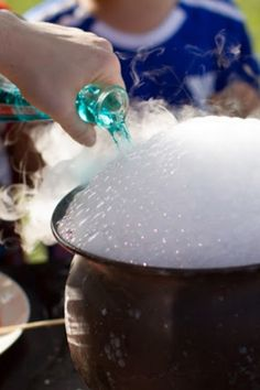 Harry Potter Birthday Party Activities - Potion Making