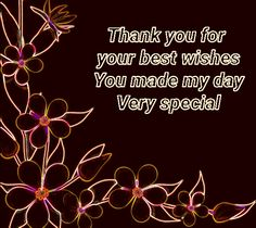 Thank You Cards – wanaabeehere You Make Me, Your Cards, Thank You Cards, Wish, Day, Artwork, Appreciation Cards, Work Of Art, Wedding Thank You Cards