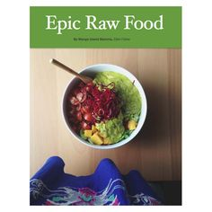 By Ellen Fisher I put my heart and soul into this E-book! It is filled with 50 amazing low fat raw vegan recipes and also includes 10 pages of tips to take charge of your health, feel your best, a...