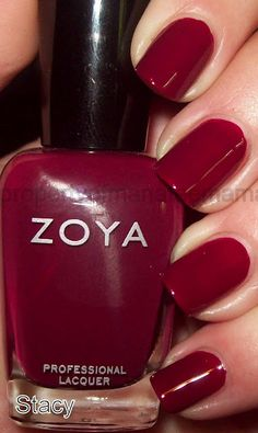 Zoya Nail Polish Facts 75