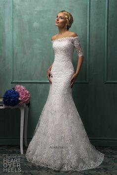 Amelia Sposa 2014 Wedding Dress Style Alma
