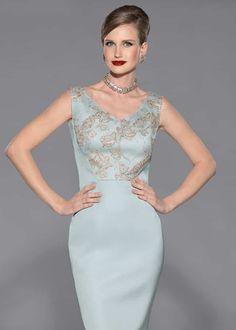 3440, Teresa Ripoll Wedding Wear, Formal Dresses, Womens Fashion, Pretty, How To Wear, Clothes, Leo, Barcelona, Stylish Dresses