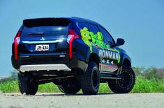 Mitsubishi Pajero Sport, Montero Sport, Campfire Stories, Suzuki Jimny, Wheels And Tires, Toys For Boys, Offroad, Dream Cars, Iron Man