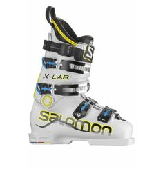 The latest version of the no-holds-barred race machine, the X-LAB Soft is designed to maximize power, precision and stability in the most demanding conditions in the world.  The world's best athletes work with Salomon's engineers, designers and product developers to guarantee the highest possible performace. Your success is our passion! Ski Boots, Designer Boots, Sport, Engineers, Whats New, Athletes, Skiing, Designers, Success