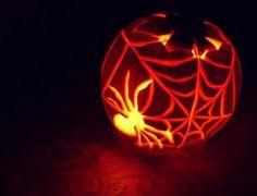 20 Pumpkin Carving-Ideen