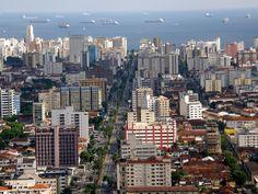 SANTOS CITY 130