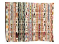 "Susie, Abigail Smallcanyon, Yei Rug, Vegetal Dyes, Navajo Handwoven, 60"" x 76"""