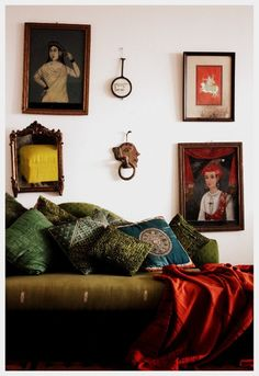 Interior Design & Styling by Shivani Dogra