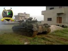 Syrian war footage compilation (Part 2) - http://www.prophecynewsreport.com/syrian-war-footage-compilation-part-2/