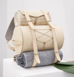 Romantic Adventure sac à pique-nique par Alexis Tourron