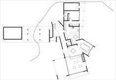 Chilean studio LAND Arquitectos/Catch The Views House