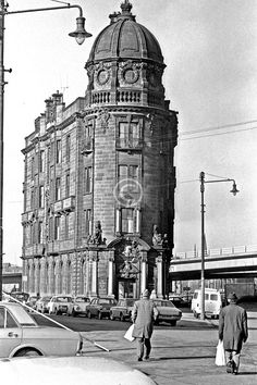 Glasgow in the 1970s - West and North - urbanglasgow.co.uk