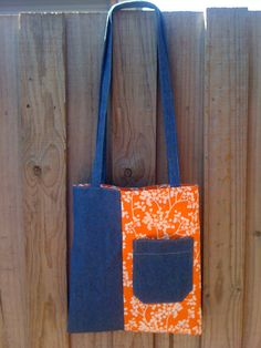 the crafty camel: My first tutorial. Your first bag...