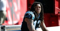 Is the offense better off without Kelvin Benjamin? Kelvin Benjamin, How To Find Out, Numbers, Dreadlocks, Wellness, Hair Styles, Beauty, Hair Plait Styles, Hair Looks