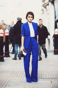 {fashion inspiration | style icon : miroslava duma} | Flickr - Photo Sharing!
