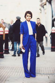 {fashion inspiration | style icon : miroslava duma} | Flickr - Photo Sharing!