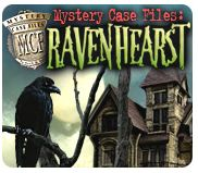 Free Mystery Case Files: Ravenhearst Game Download at Big FIsh Games!