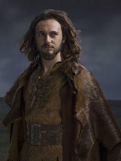 Vikings Season 2 Athelstan official picture - vikings-tv-series Photo