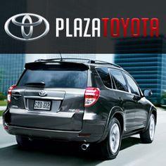 Toyota.