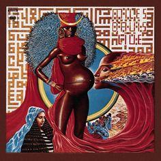 Miles Davis - Live Evil on 180g 2LP