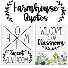 Farmhouse Quote Freebie Farmhouse Quote Freebie by Spoonful of Confetti and Creativity