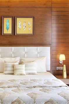 28 Super Ideas Home Bedroom Decor Head Boards Indian Bedroom Design, Bedroom Furniture Design, Master Bedroom Design, Home Bedroom, Modern Bedroom, Bedroom Decor, Bedroom Pics, Bedroom Designs, Bedroom False Ceiling Design