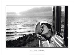 Affiches et posters USA, California, 1955, Elliott ERWITT ...