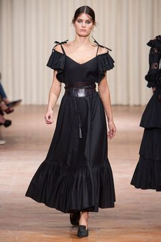 7 Looks We Loved from Milan Fashion Week Day 1 Lela Rose, Bridesmaid Dresses, Wedding Dresses, Alberta Ferretti, Girly Outfits, Elegant Dresses, Fashion Accessories, My Style, Clothes