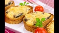 Горячие бутерброды со шпротами и сыром    Быстрый перекус гарантирован. ИНГРЕДИЕНТЫ:  Батон белый —    #Рецепты #Салаты #Десерты #Мясо #Вкусно #Готовить #Кулинария