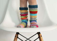 Bambula socks (inspiring)