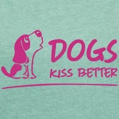 ☀ Get Yours ✔ 1 week delivery time ✔ fast and simple replacement ✔ print in Germany & ship worldwide Dog Shop, Dog Wear, Dog Days, T Shirt, Pet Stuff, Kisses, Germany, Delivery, Hoodie