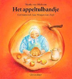 Het appeltulbandje - Christofoor