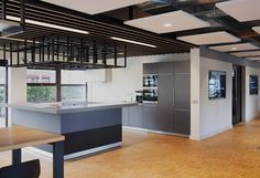 ©studiomfd, open kitchen, office, design, minimalistic, kitchen, estate, tilburg (www.studiomfd.com)