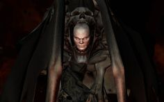 Doom 3: BFG Edition - The Devil is Real... by SheyGrell on DeviantArt