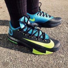 Nike KD'S 6