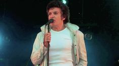 Gino Vannelli - Put The Weight On My Shoulders (Special)