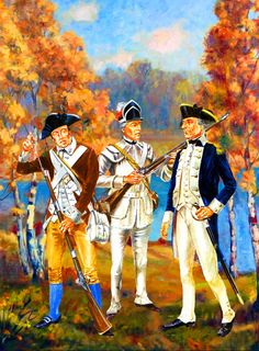 Pennsylvanian Regiment of Foot