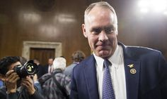 Trump's Pick For Interior Is No Friend Of Endangered Species   The Huffington Post