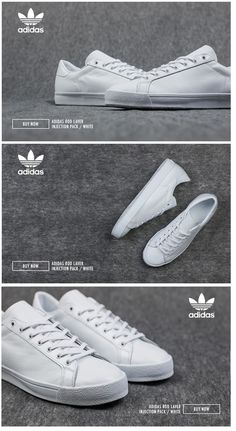 fd460a85d05 Adidas shoes White Sneakers For Men