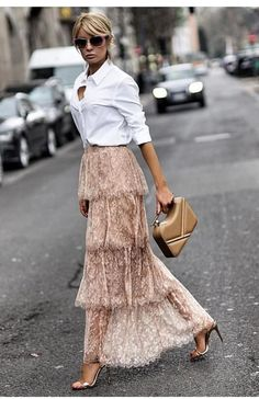 Parisian Style - Click the pic for more inspo from Paris Parisian Style - Click the pic for more inspo from Paris Fashion Mode, Look Fashion, Fashion Outfits, Womens Fashion, Fashion Trends, Net Fashion, Cheap Fashion, Trendy Fashion, Latest Fashion