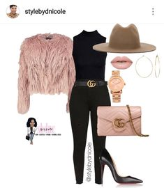 Different faux fur Classy Outfits, Chic Outfits, Fashion Outfits, Womens Fashion, Fashion 2018, Fashion Trends, Latest Fashion, Petite Fashion, Dress Suits